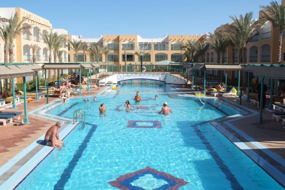 Bel Air Azur Resort (Adults Only),For Egyptians And Foreign Residents Only