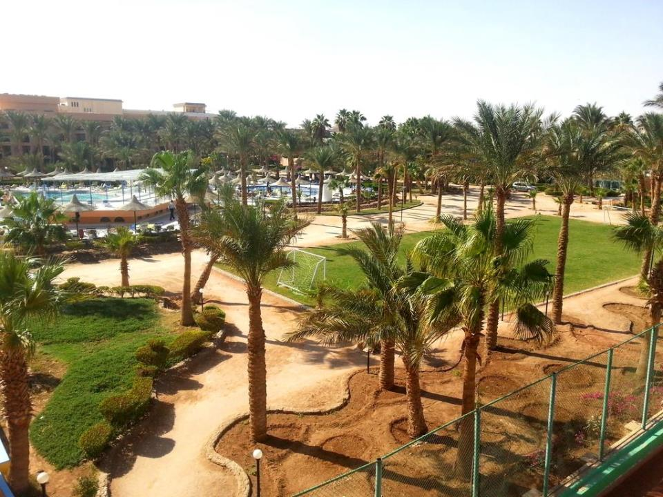 Giftun Azur Resort, For Egyptians And Foreign Residents Only