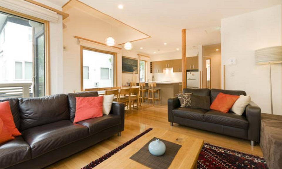 Niseko Accommodation Hatsuyuki 14