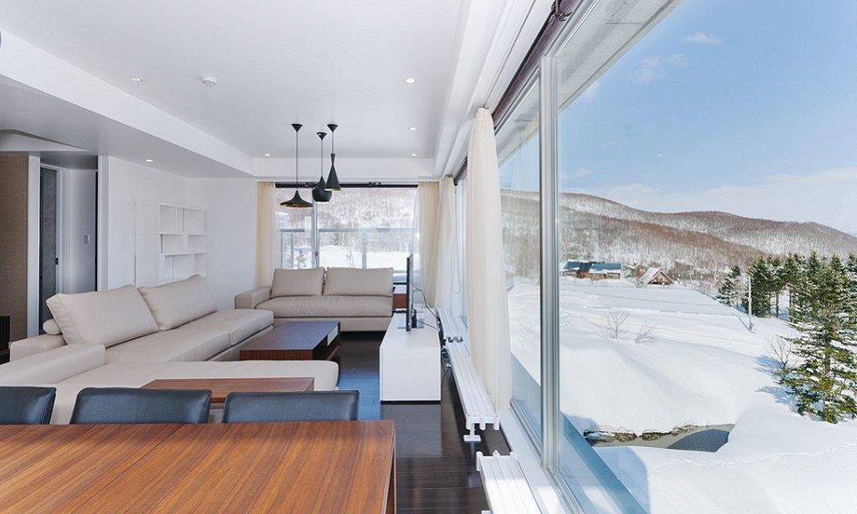 Niseko Accommodation Kizuna 23
