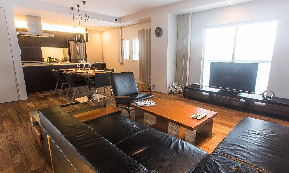 Niseko Accommodation J Sekka 11