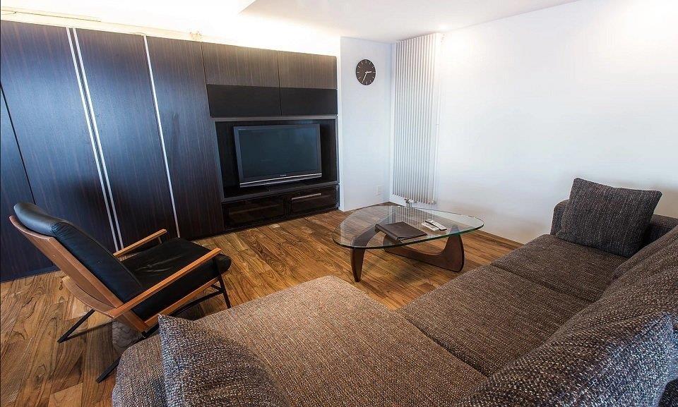 Niseko Accommodation J Sekka 17