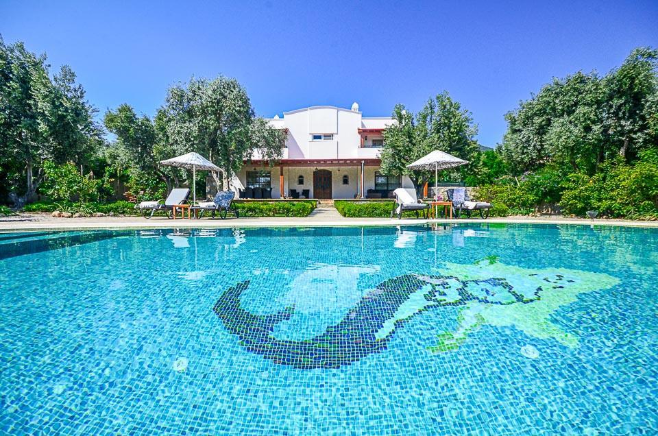 Villa Acer
