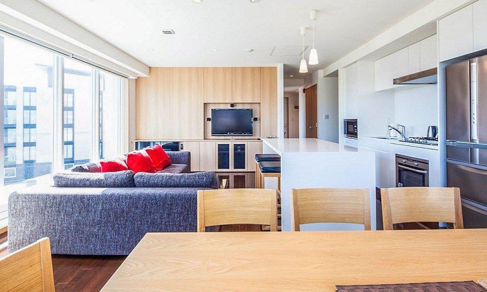 Niseko Accommodation Snow Crystal 2