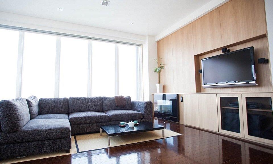 Niseko Accommodation Snow Crystal 5
