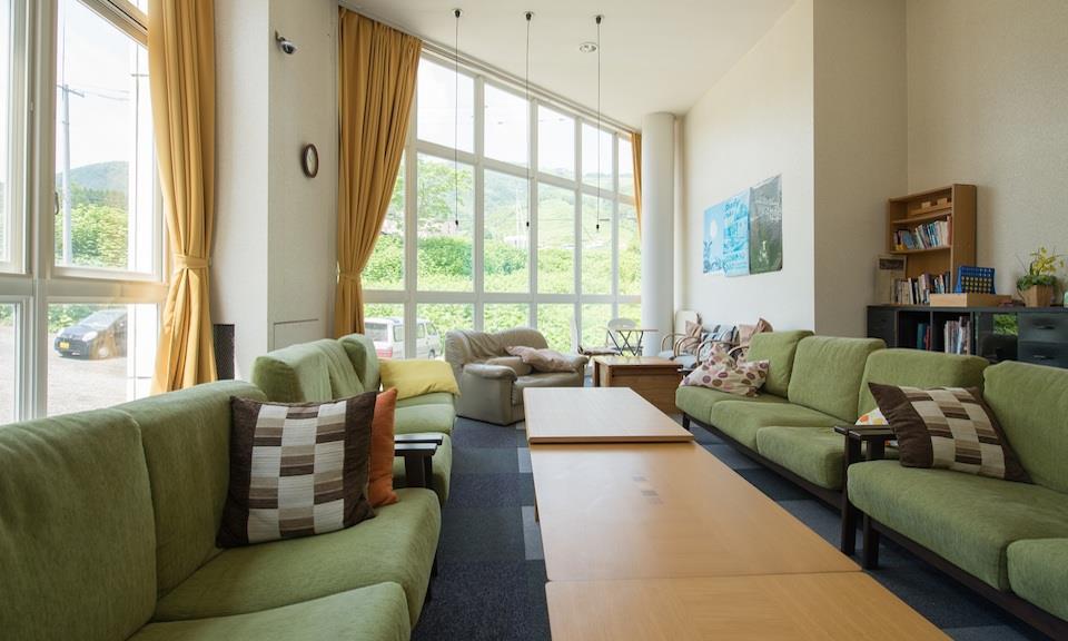 Niseko Accommodation Owashi Lodge 6
