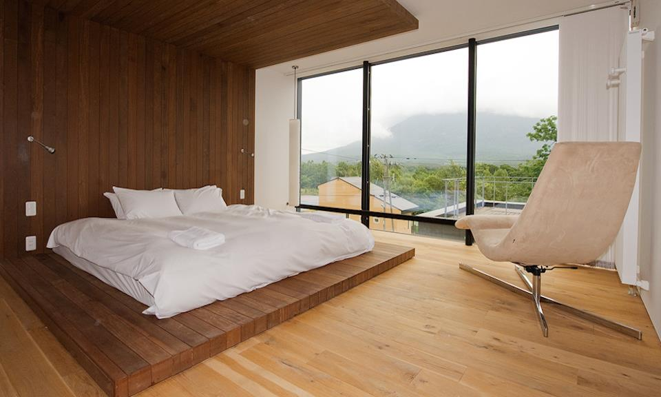 Niseko Accommodation Sekka P4 Kado 6