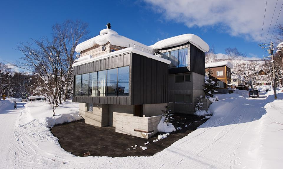 Niseko Accommodation Sekka P4 Kado 8