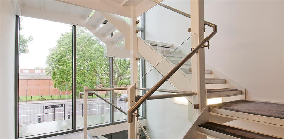 Camden - Interior
