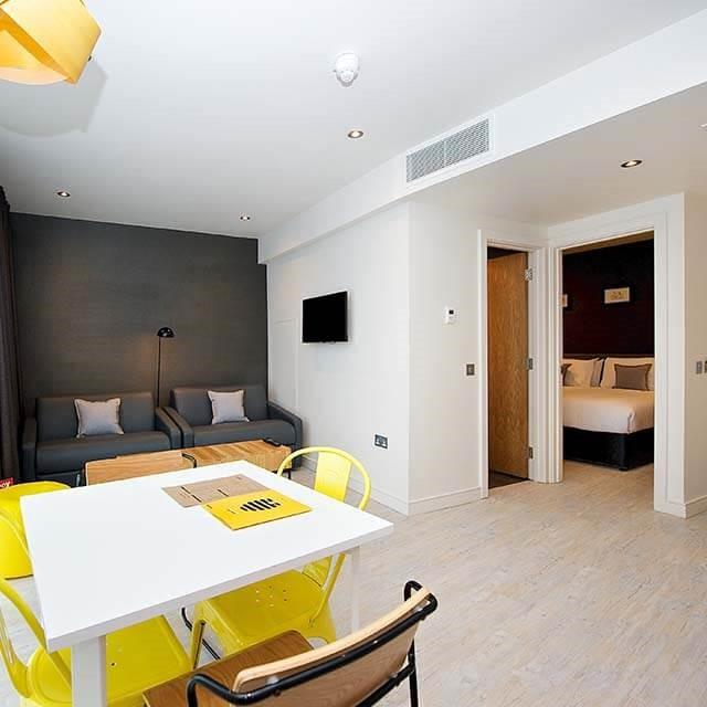 Paragon Street Apartments