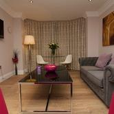 Harrogate Serviced Apartments - Executive One Bedroom Apartment