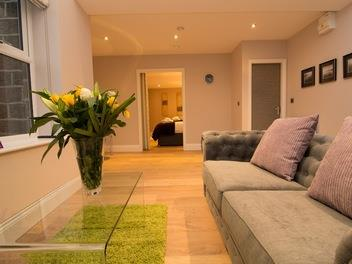 Harrogate Serviced Apartments - One Bedroom Apartment