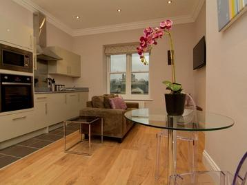 Harrogate Serviced Apartments - Studio