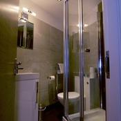 Harrogate Serviced Apartments - Studio Bathroom