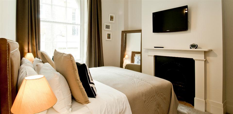 College Hill - Bedroom