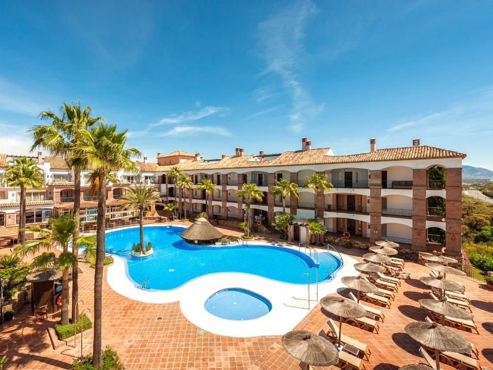 La Cala Golf Resort 4* - 7 Nights & 5 Rounds
