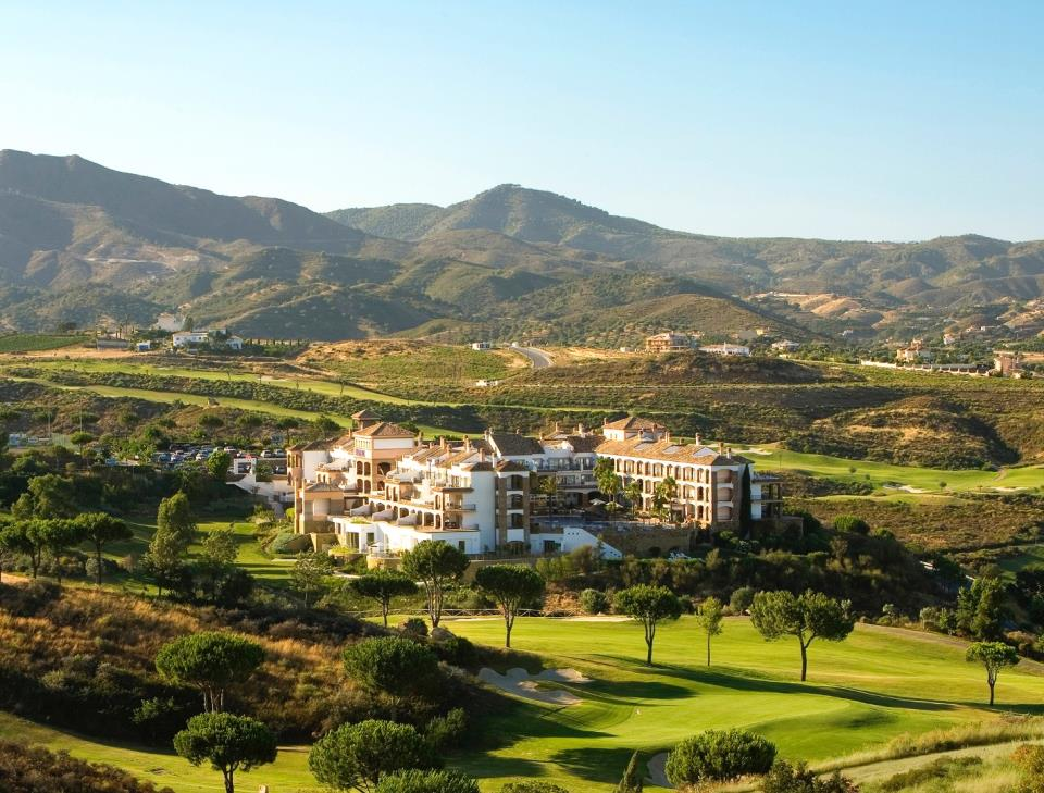 La Cala Golf Resort - 4 nights & 3 rounds