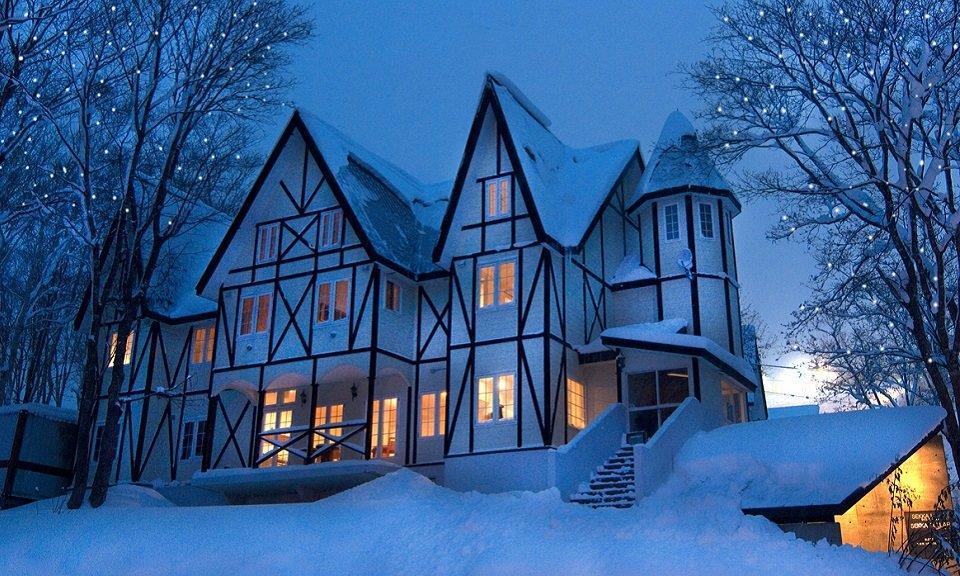 Niseko Accommodation Sekka Lodge Annupuri 10