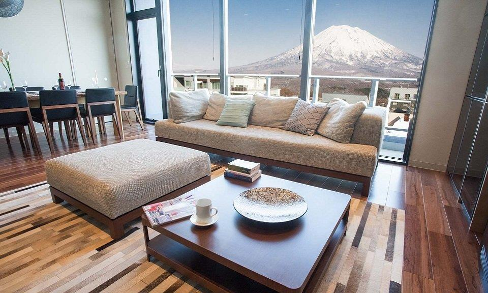 Niseko Accommodation Hirafu 188 24