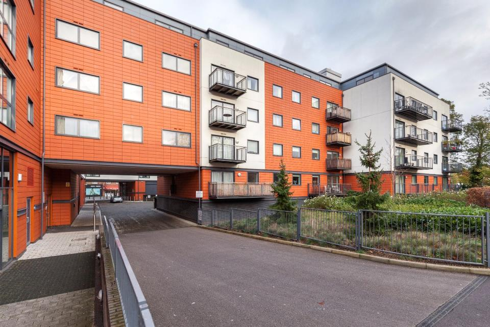Capitol Square Apartments | Epsom