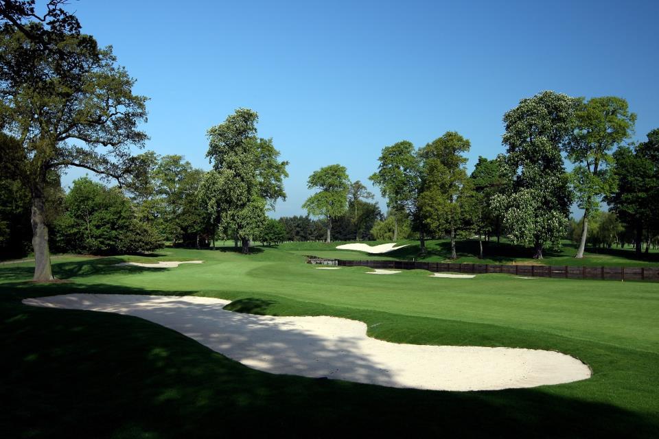 The Belfry Golf Resort - 1 Night Bed & Breakfast,  2 Rounds (Brabazon, PGA)