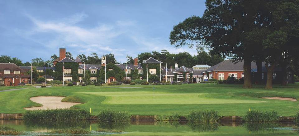 The Belfry Golf Resort