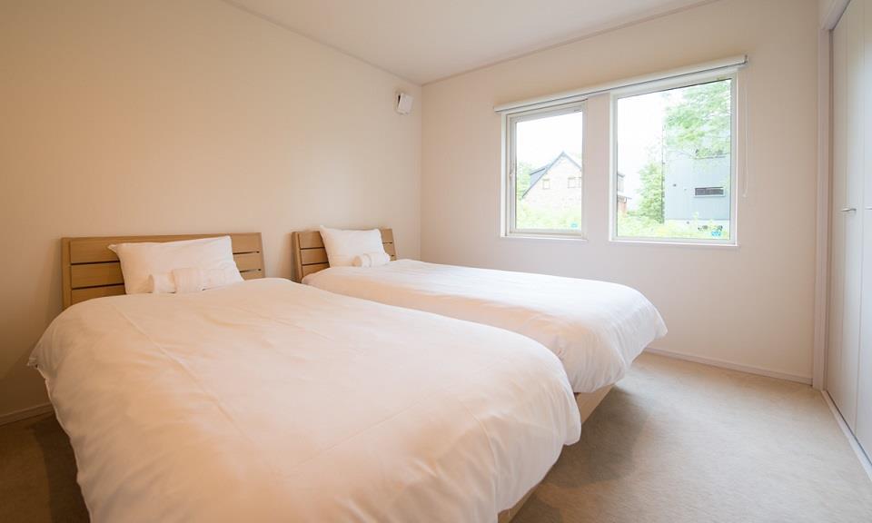 Niseko Accommodation Chalet Billopp 13