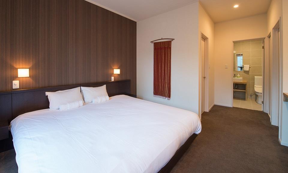 Niseko Accommodation Chalet Billopp 17