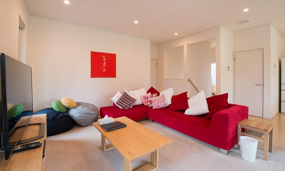 Niseko Accommodation Chalet Billopp 19