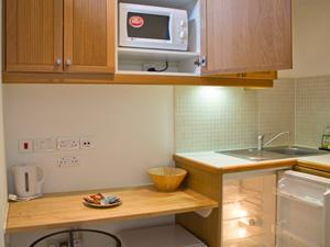 North Gower - Economy Studio Apartment