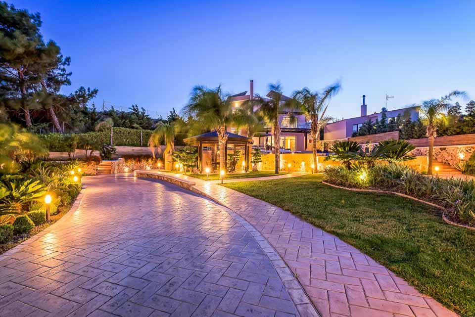 Villa Quinn Hill