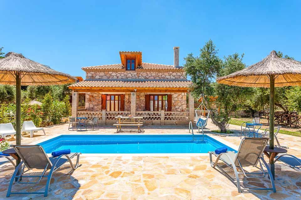 Villa Melisanthi