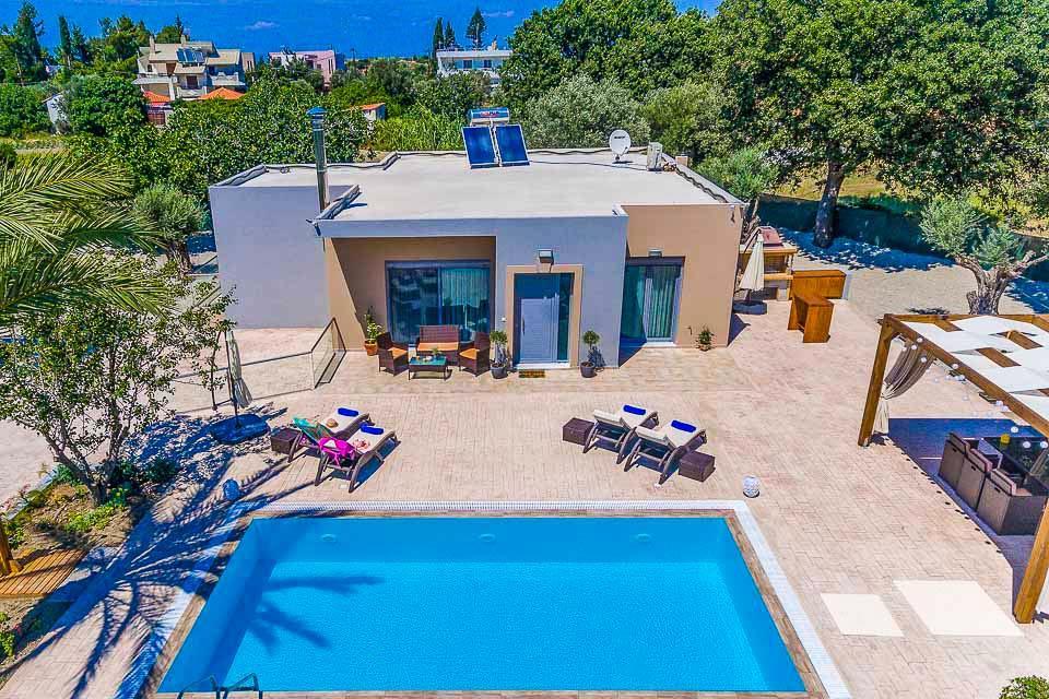 Villa Sensation