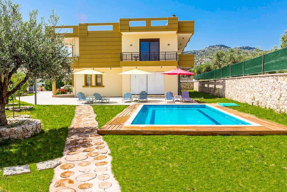 Villa Village View