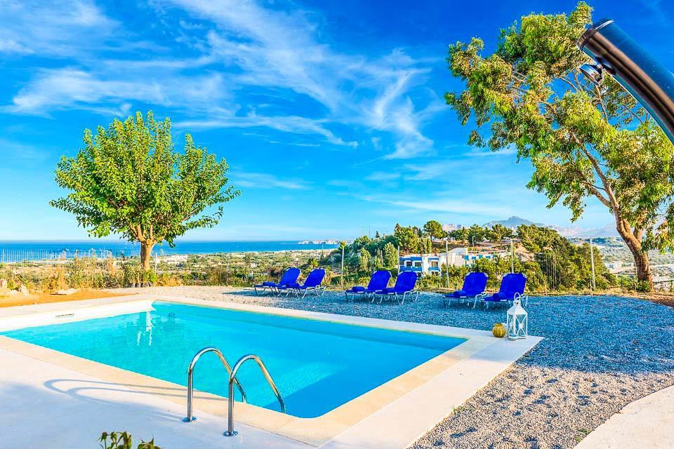 Villa Zizi Sea View