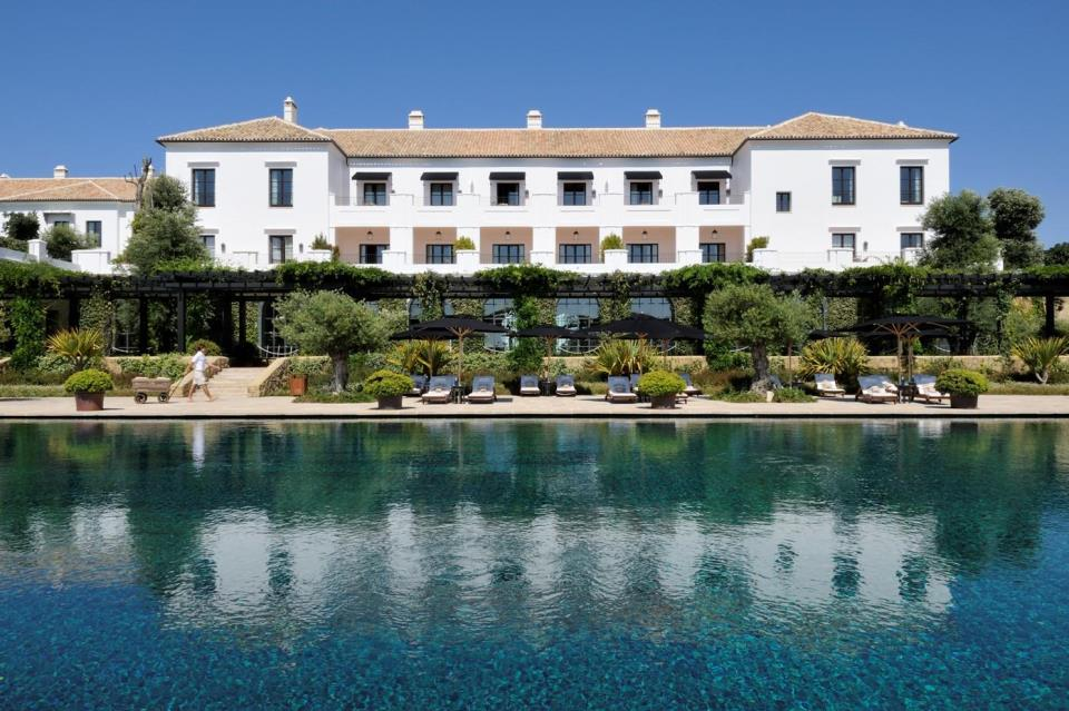 Finca Cortesin Hotel Golf & Spa - 5 nights & 4 rounds