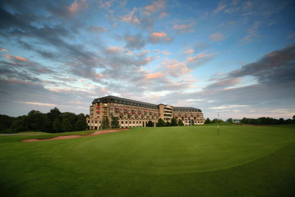 Celtic Manor Resort Hotel 5*