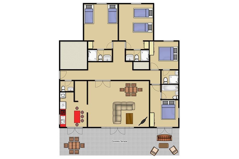 Casa Dolce Vita