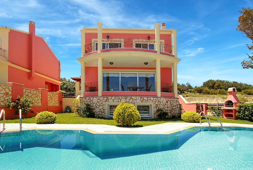Villa Romanza Beta