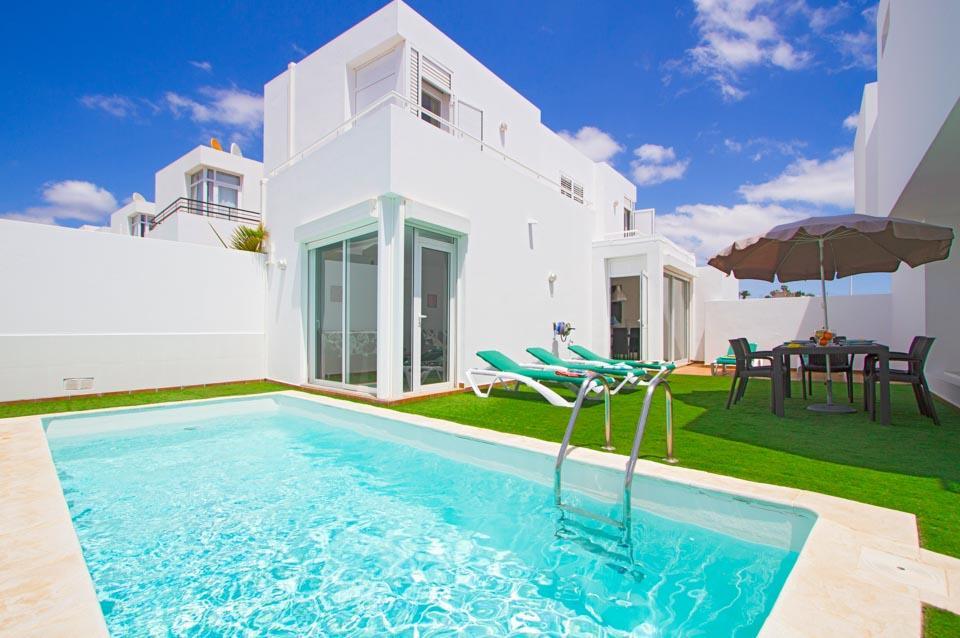 Casa Angevic