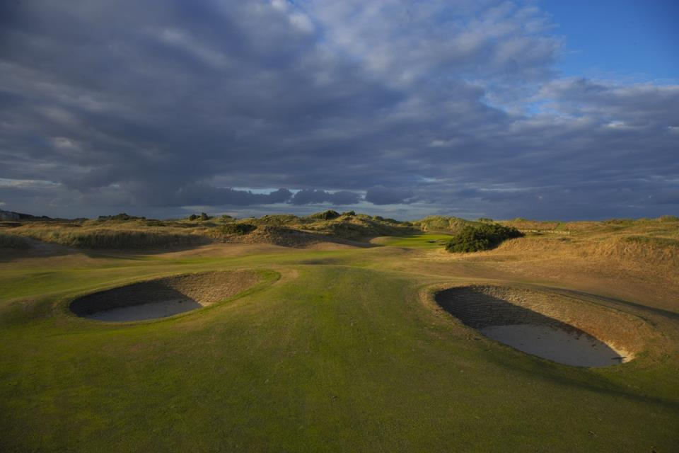 Portmarnock Hotel & Golf Links - 2 Night Bed & Breakfast, 3 Rounds