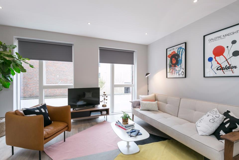 Dalston Works Serviced Apartments