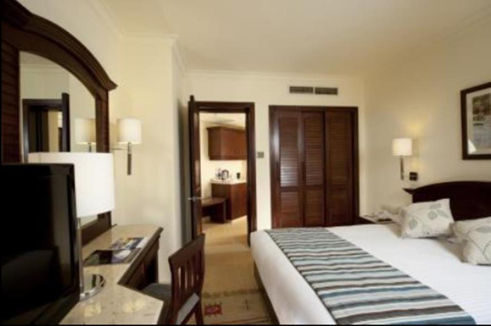 Coral Beach Hotel, Hurghada
