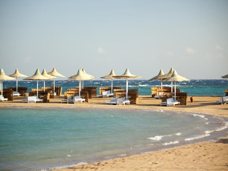 Coral Beach Hotel, For Egyptians And Foreign Residents Only