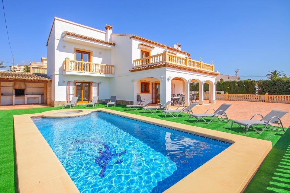 Villa Encina