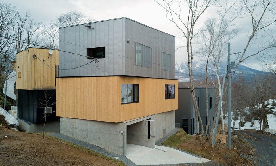 Niseko Accommodation Boheme 1