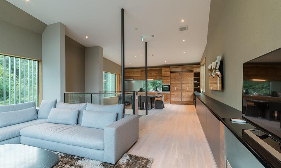 Niseko Accommodation Boheme 3