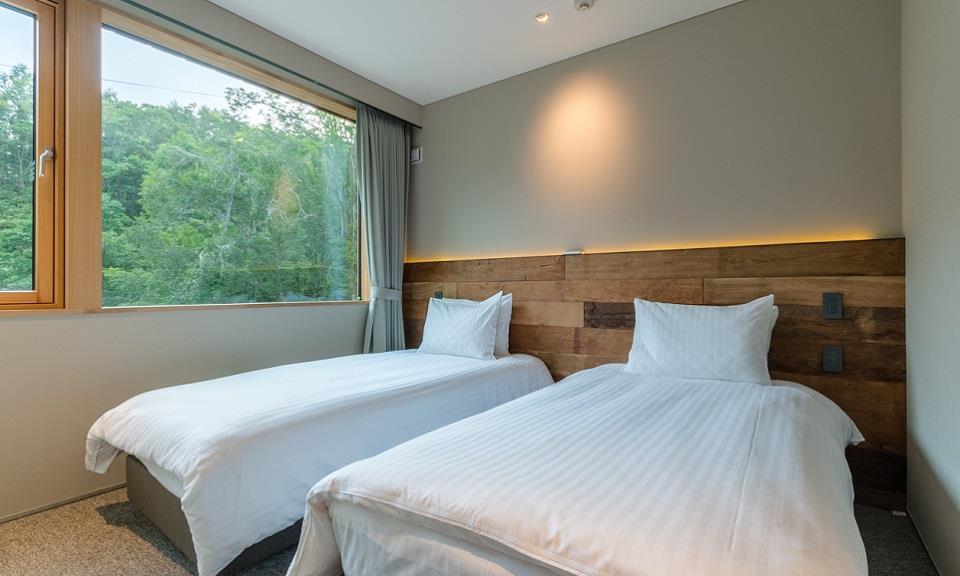 Niseko Accommodation Boheme 4