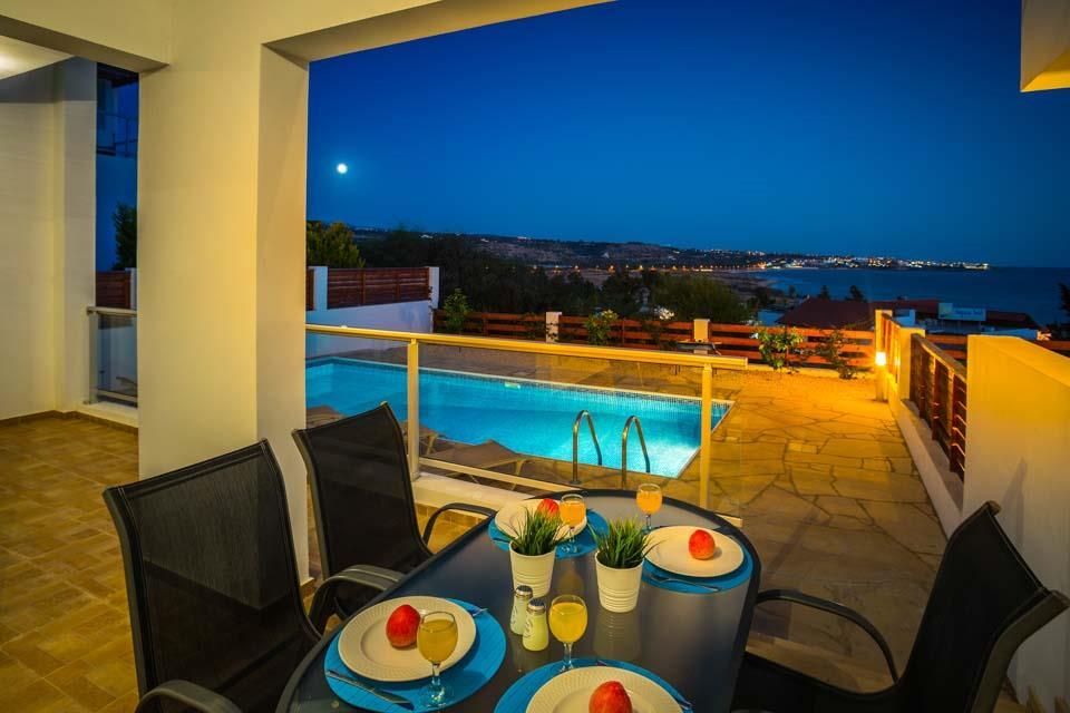 Oceana View Villa