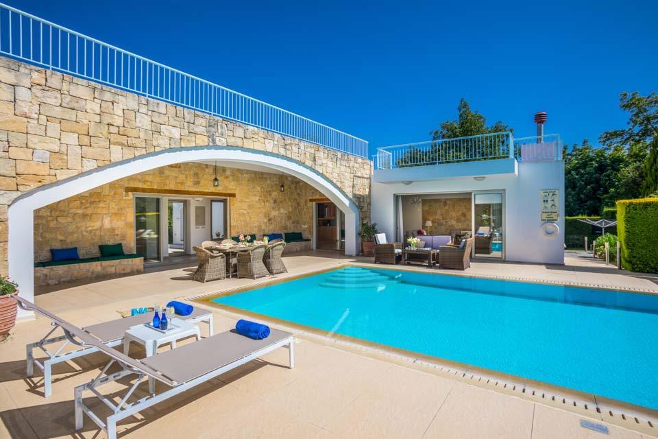 Villa Zoey
